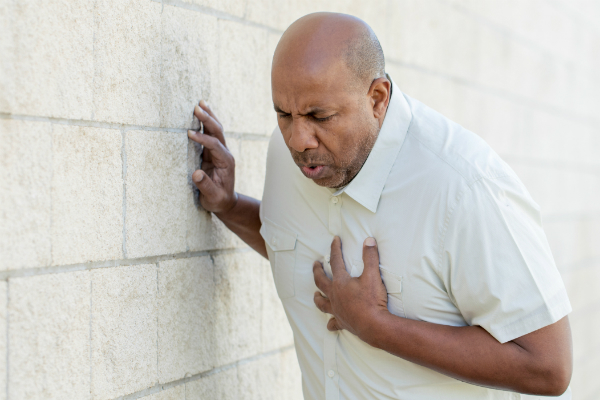 Men, These Are the Heart Attack Symptoms You Need to Know